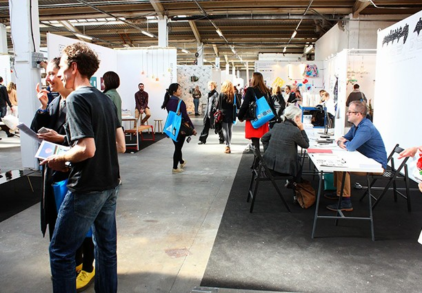 tips_for_attending_design_week, photo credit Tent London